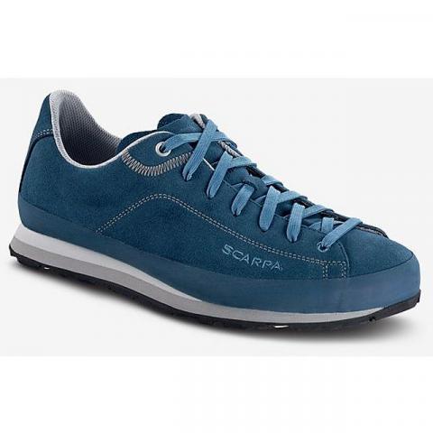 SCARPA Men's Margarita Shoes, OCEAN BLUE/MENS