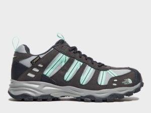 The North Face Women's Sakura GORE-TEX Walking Shoes - Grey, Grey