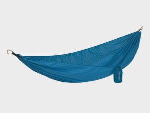 Thermarest Solo Slacker Single Hammock, Blue
