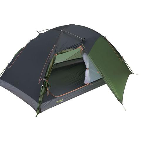 Lightwave | Sigma S22 | 2-Person Backpacking Tent | 2-Man Camping Tent