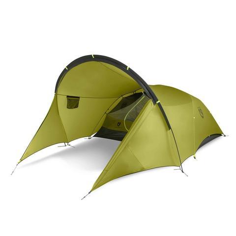 Nemo | Dagger Porch Camping Tent 2P | 2 Person Tent