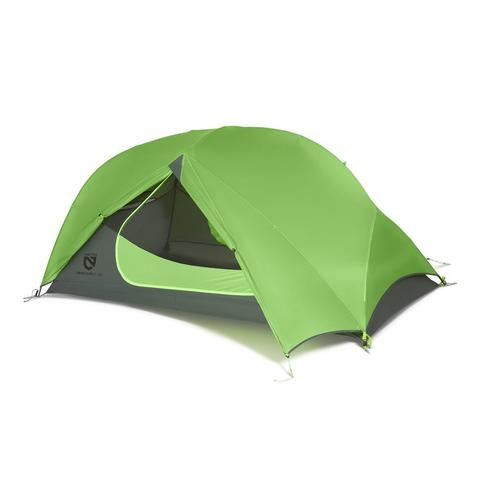 Nemo Equipment | Dragonfly Ultralight Backpacking Tent 2P | Light Tent | 2 Person Tent