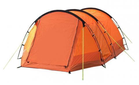 The Abberley 2 Berth Tent