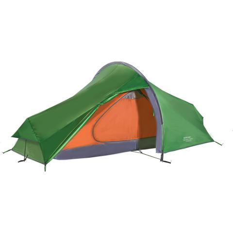 Vango Nevis 200 Two Person Tent - 200 Pamir Green | Tents
