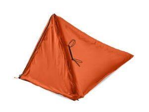 Zelter Shelter One Man Inflatable Tent/Tarp