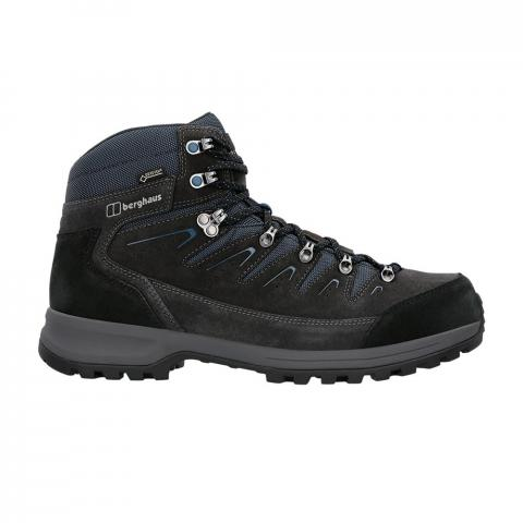 Berghaus Mens Explorer Trek GORE-TEX Hiking Boots