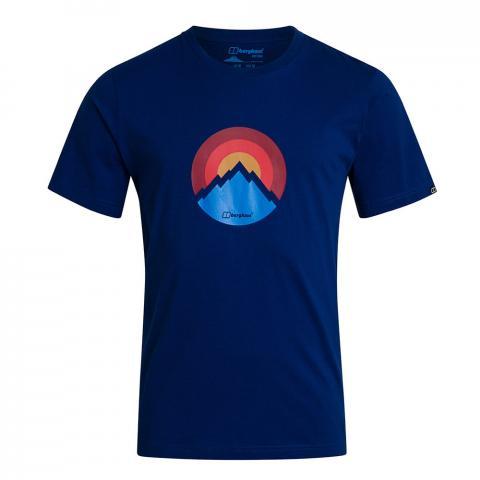Berghaus Mens Modern Mountain T-Shirt