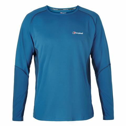 Berghaus Men's Tech Long Sleeve T-Shirt