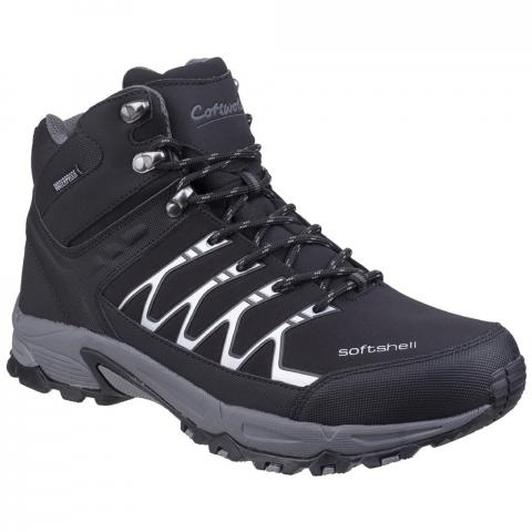 Cotswold Mens Abbeydale Mid Hiking Boots