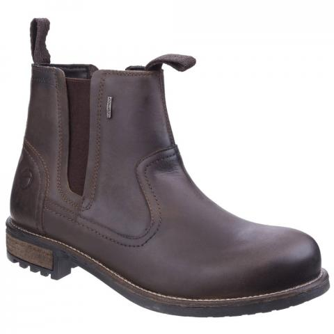Cotswold Mens Waterproof Worcester Boots