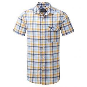 Craghoppers Men's Avery Short Sleeved Shirt