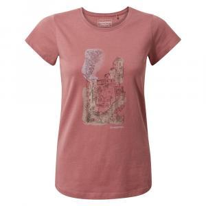 Craghoppers Womens Lima T-Shirt