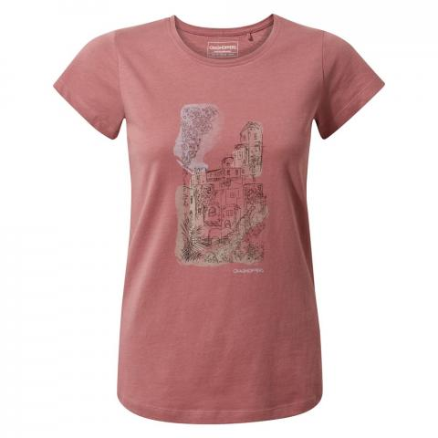 Craghoppers Womens Lima T-Shirt