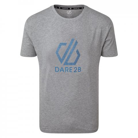 Dare 2b Mens Continuous T-Shirt