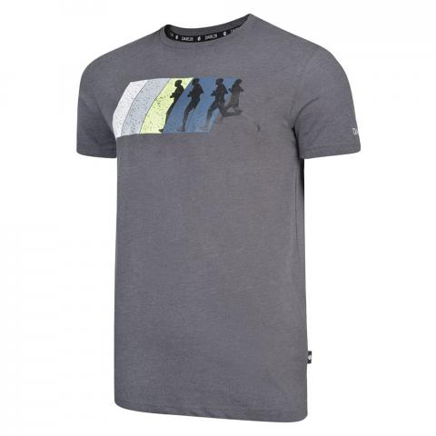 Dare 2b Mens Dynamism T-Shirt
