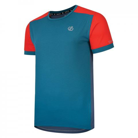Dare 2b Mens Unifier Ventilated T-Shirt
