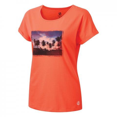 Dare 2b Womens Improve T-Shirt