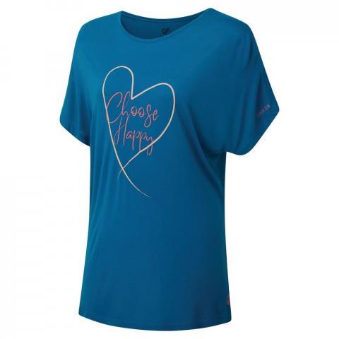 Dare 2b Womens Pick It Up T-Shirt