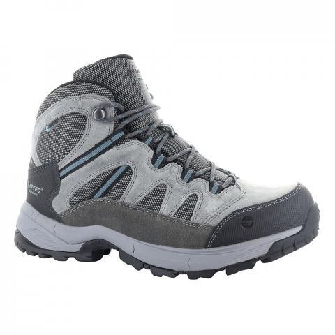 Hi-Tec Mens Bandera Lite Waterproof Walking Boots
