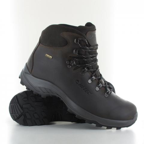 Hi-Tec Mens Ravine Lite Waterproof Walking Boots