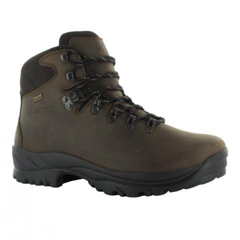 Hi-Tec Mens Ravine Waterproof Walking Boots