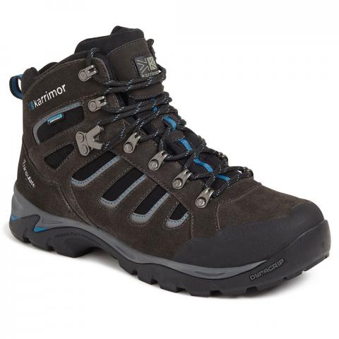 Karrimor Mens Bodmin Winter Weathertite Boots
