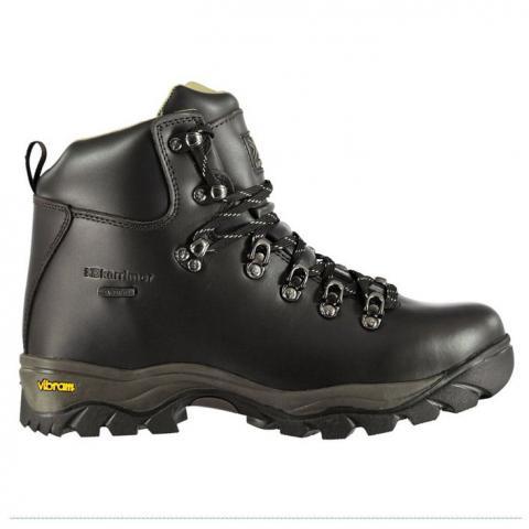 Karrimor Mens KSB Orkney 5 Weathertite Hiking Boots