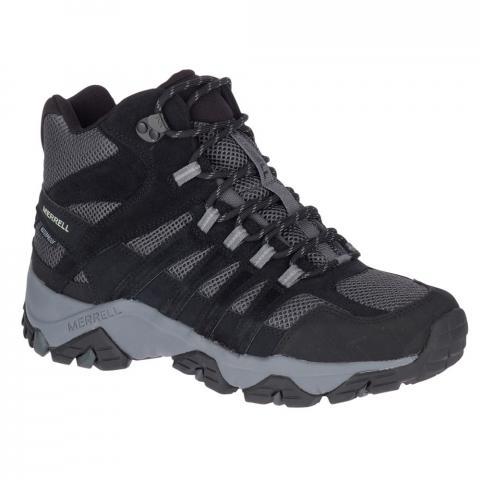 Merrell Mens Dashen Waterproof Hiking Boots