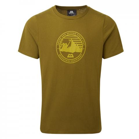 Mountain Equipment Mens Roundel T-Shirt