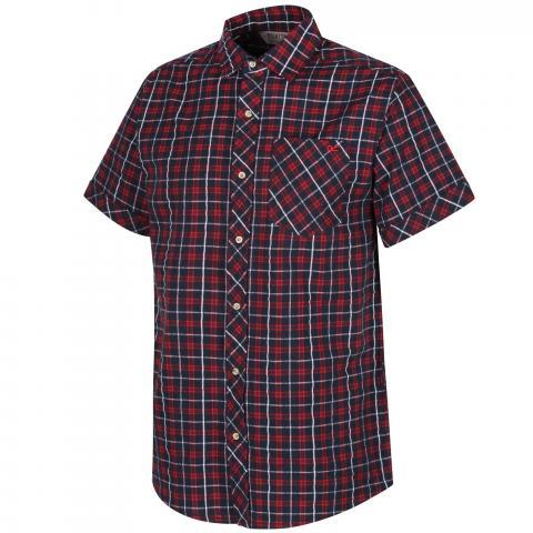 Regatta Mens Deakin II Short Sleeved Shirt
