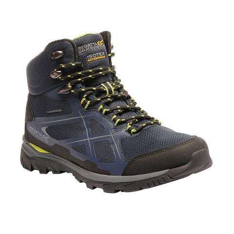Regatta Mens Kota Mid Walking Boots