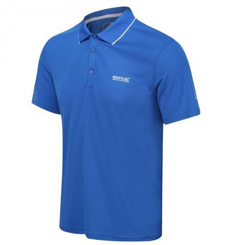 Regatta Mens Maverick V Polo Shirt