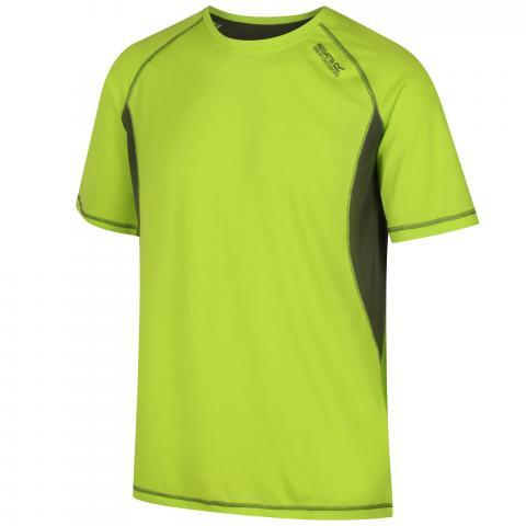 Regatta Mens Volito Technical T-Shirt