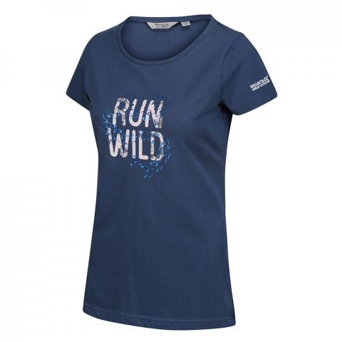 Regatta Womens Breezed T-Shirt