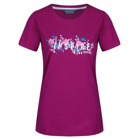 Regatta Womens Filandra III T-Shirt