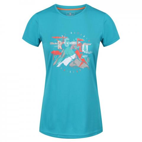 Regatta Womens Fingal IV T-Shirt