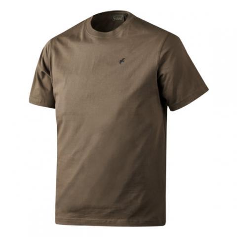 Seeland Men's Basic T-Shirt