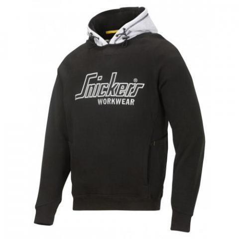 Snickers Hooded Sweatshirt