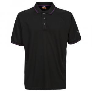 Trespass Mens Bonington Quick Dry Polo Shirt
