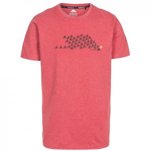 Trespass Mens Borlie T-Shirt