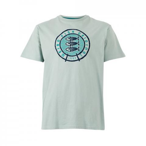 Weird Fish Mens Origin T-Shirt
