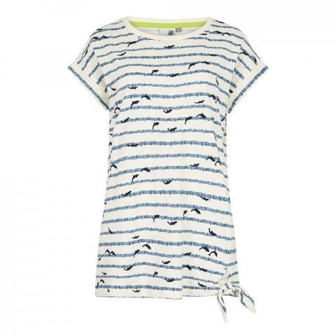Weird Fish Womens Molly T-Shirt