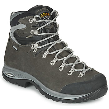 Asolo GREENWOOD GV MM men's Walking Boots in Grey. Sizes available:6.5,8,10.5,11,7.5,9,12,10