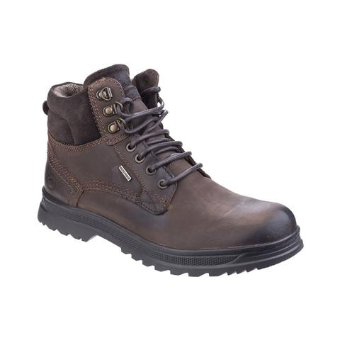 Cotswold | Gloucester Boot - Men's | Mens Boots | Brown
