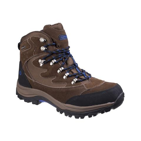 Cotswold | Oxerton Waterproof Hiker - Men's | Mens Hiking Boots