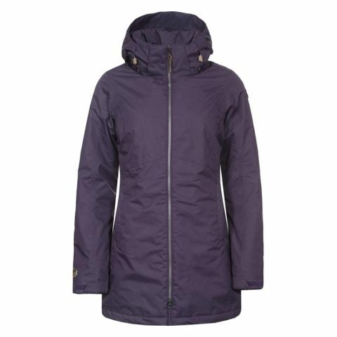 Icepeak Womens Teri Softshell Jacket