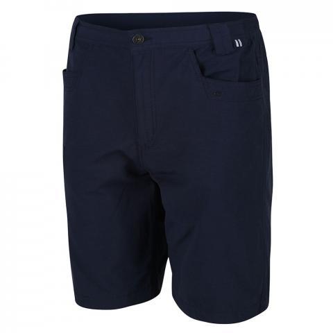 Regatta Mens Delgado Shorts