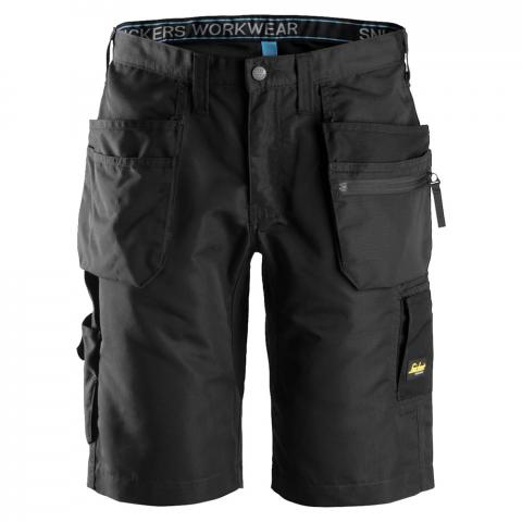 Snickers Mens 37.5 Work Shorts+ Holster Pockets