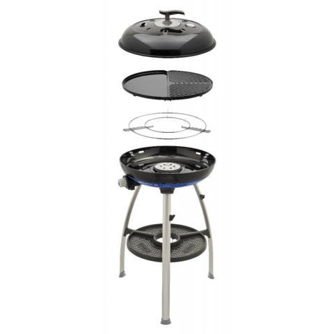 Cadac Carri Chef 2 BBQ / Plancha Combo Gas BBQ