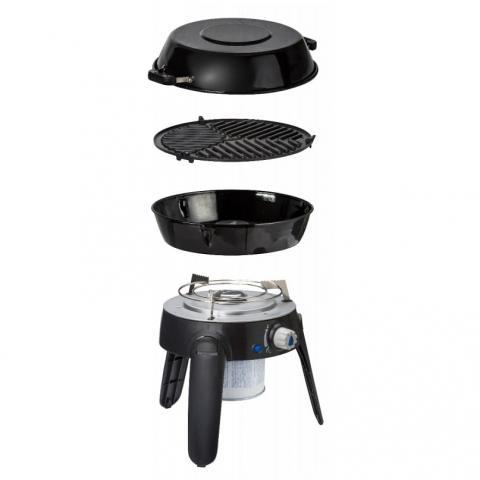 Cadac Safari Chef 2 HP Lite Gas BBQ